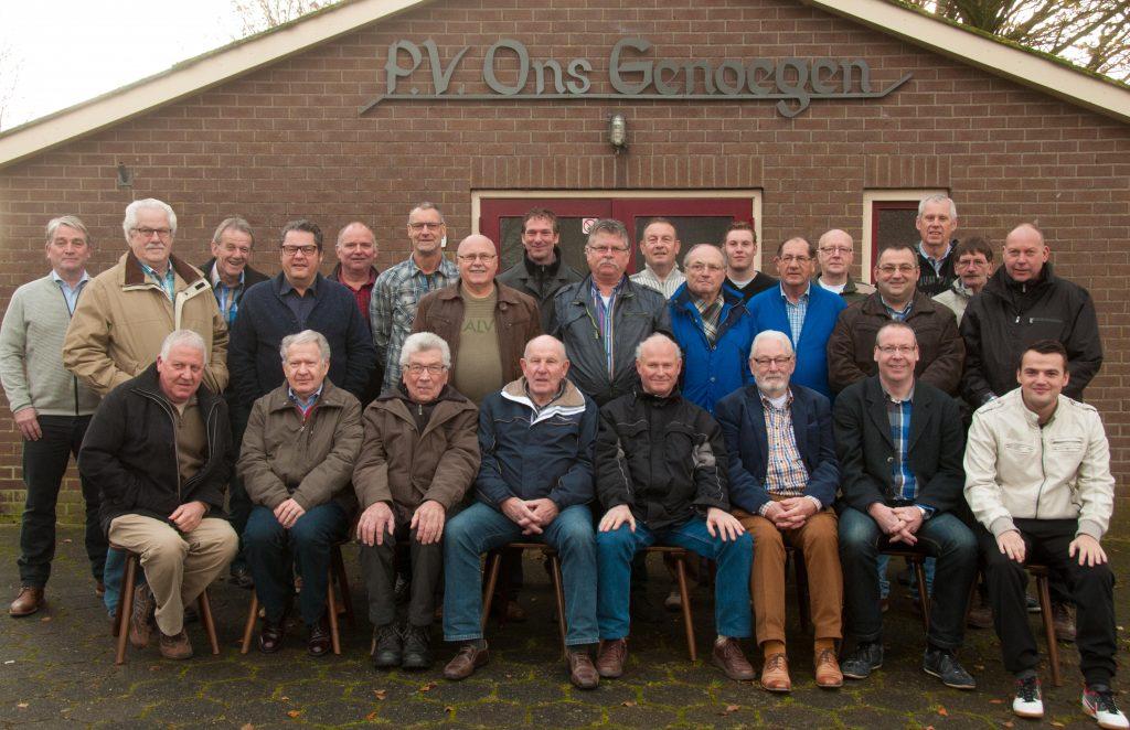 2014-pv-ons-genoegen-90-jaar